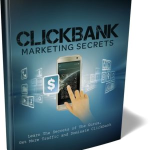 ClickBank Marketing Secrets