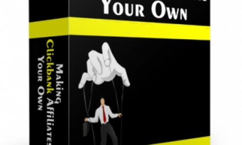 making-clickbank-affiliate-your-own